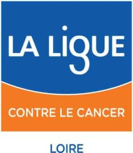 La ligue contre le cancer octobre rose saint etienne